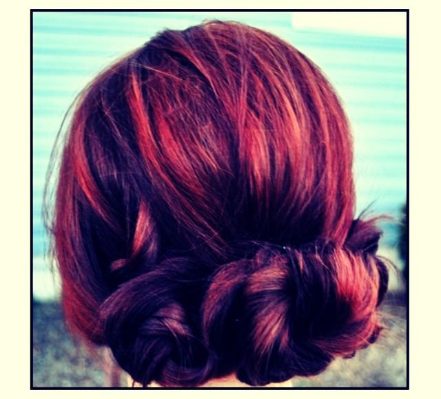 Easy Braided Updo  You  Can  Do  Yourself  Beauty Trusper