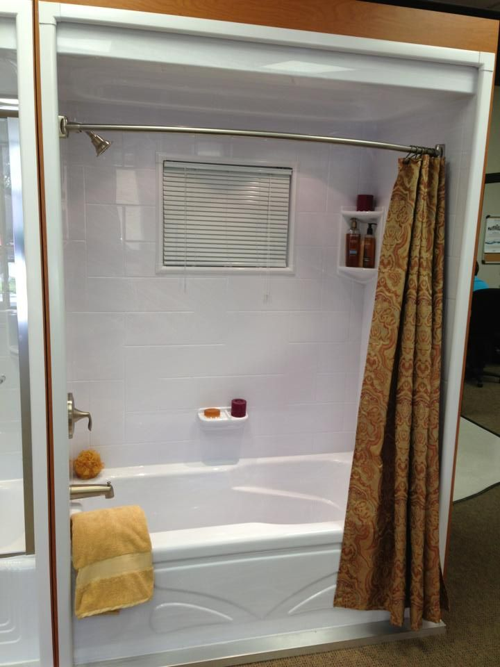 One Day Remodeling Bath Fitter Tub Bath Fitter Designs