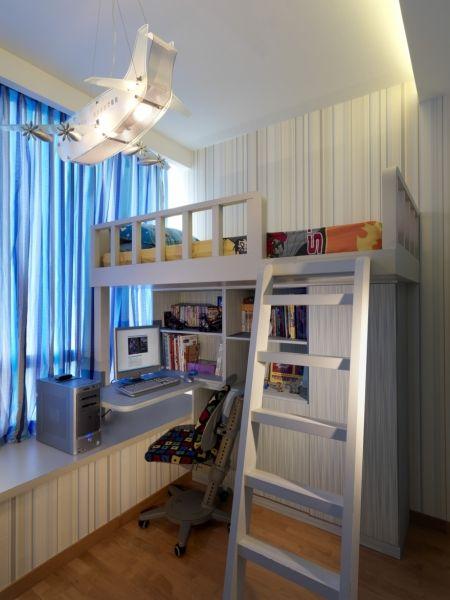 Interior Design for Singapore Condo, The Seaview: This is ...