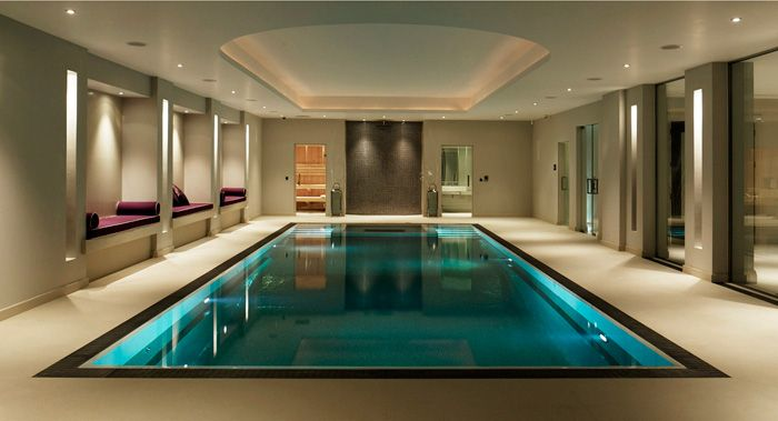 537 Best Images About Pools On Pinterest