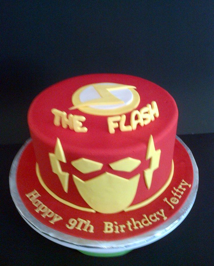 The Flash Cake A Yummy Cake 4u Pinterest The O Jays