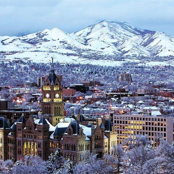 25+ best ideas about Salt Lake City Utah on Pinterest ...