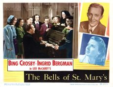 Image result for THE BELLS OF ST MARY'S 1946 movie