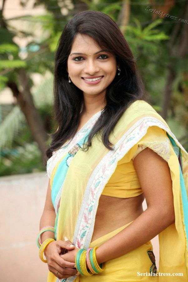 Pallavi Telugu Tv Serial Actress | Serial Actress | serial ...