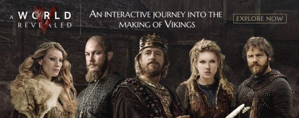 17 Best ideas about Vikings Full Episodes on Pinterest ...