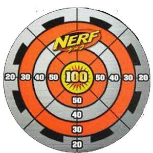 Nerf Target Google Search Party Ideas Pinterest Nerf Target And Search