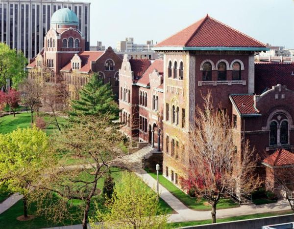 17 Best images about Loyola Chicago on Pinterest | Order ...