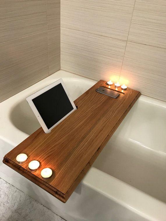 Extra Long Bathtub Caddy Roselawnlutheran