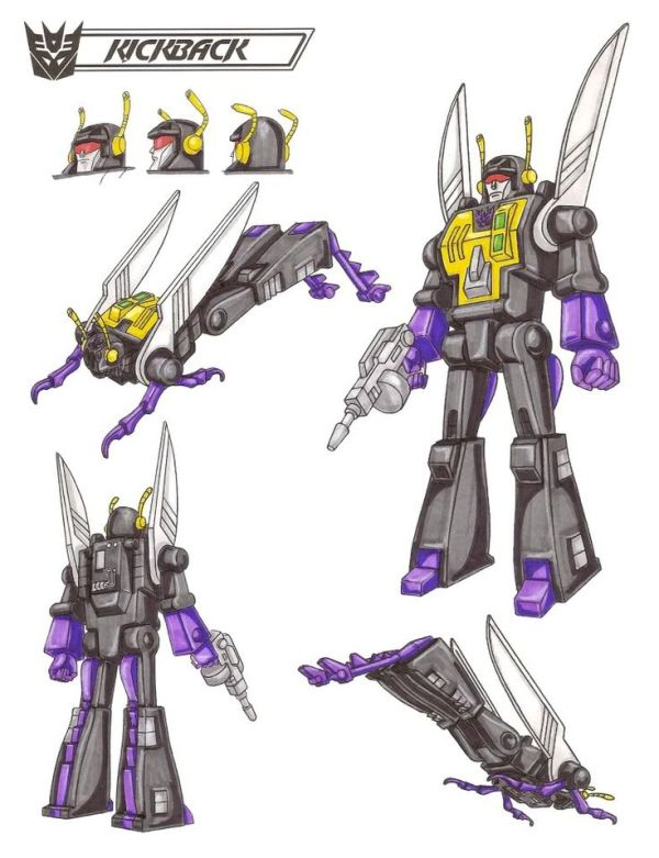 17 Best images about Insecticons on Pinterest | Box art ...