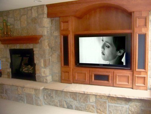 Pottery Barn Tv Cabinets