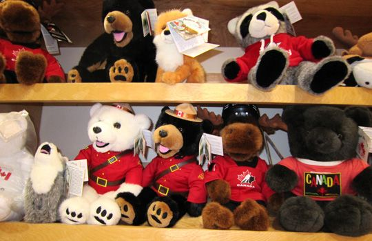 Maple Country Canadian Souvenirs Visit Calgary To Do