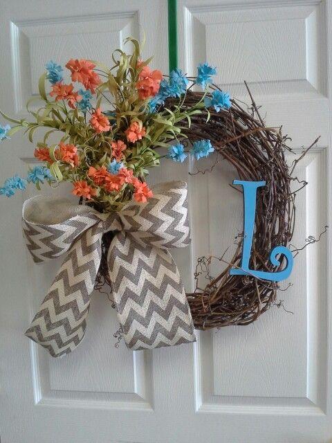 Decoration : Grapevine Wreath Ideas for Christmas ... on Vine Decor Ideas  id=29003