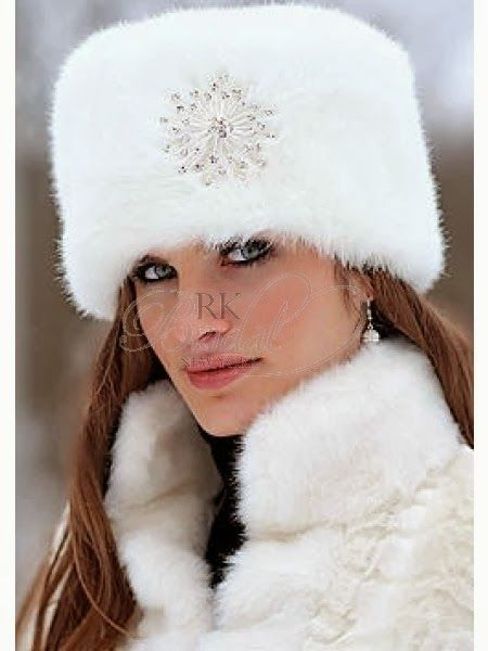 russian women hats