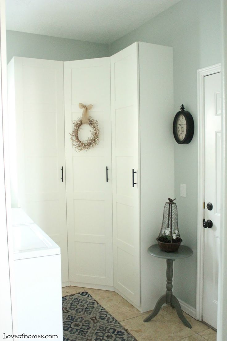 Laundry Room Mudroom Ikea Pax System Ideas For The House Pinterest Pax System Ikea Pax