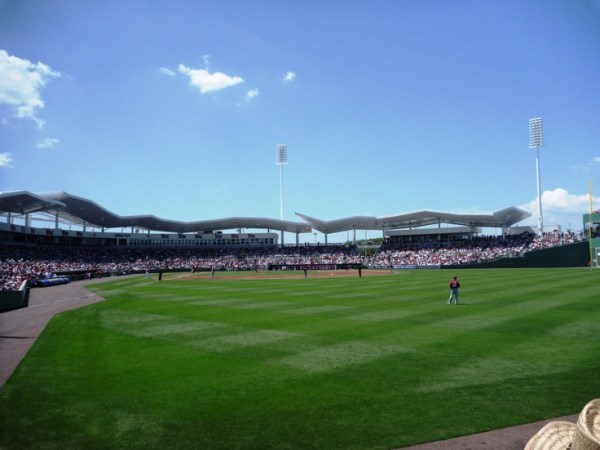 17 Best images about Spring Training on Pinterest | Parks ...