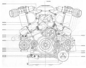 Mechanical Engineering Drawing  Google Search | SKETCHES