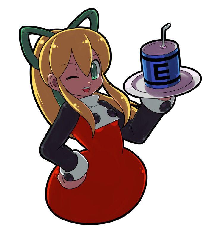 465 Best Images About Mega Man On Pinterest Manga