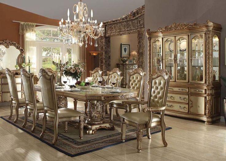 22 Best Images About Elegant Gold Furniture Sets On