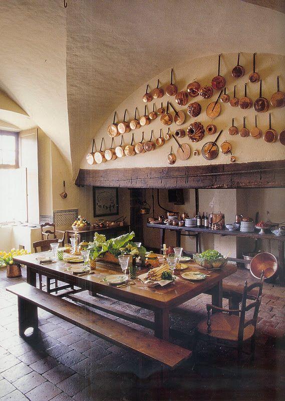 726 best farmhouse tables are wonderful images on pinterest on kitchen interior farmhouse id=63891