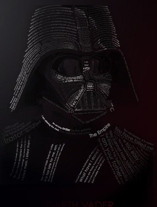 14 best images about Darth Vader Quotes on Pinterest