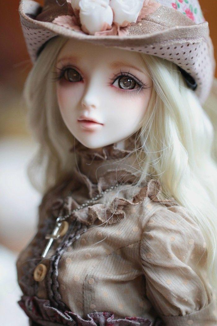 Bjd Sd By Dolls Pinterest