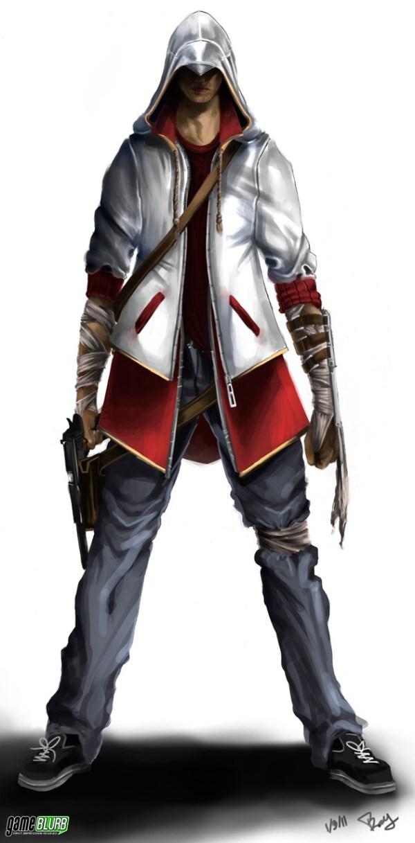modern-day Assassin gear   Just Plain Cool   Pinterest ...
