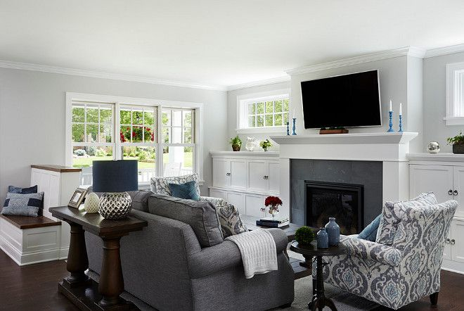 "Cape Cod Cottage Remodel - ""Small Interior Ideas"""