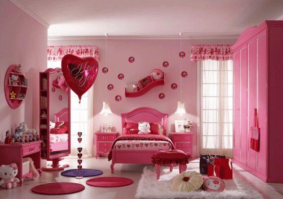 17 Best Images About Girls Bedroom Design On Pinterest