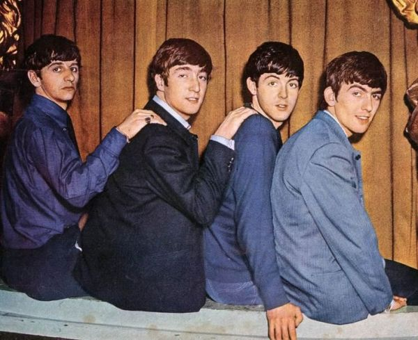 74 best images about Beatles 1963 on Pinterest | Margate ...