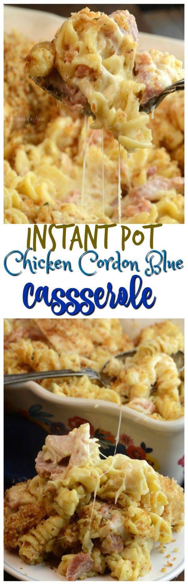 Crispy Hot Chicken Salad Casserole