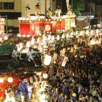 Kumagaya Uchiwa Festival | KUMAGAYA