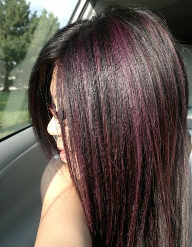 17 mejores ideas sobre cabello con reflejos rojos en pinterest color pelirrojo y cortes de