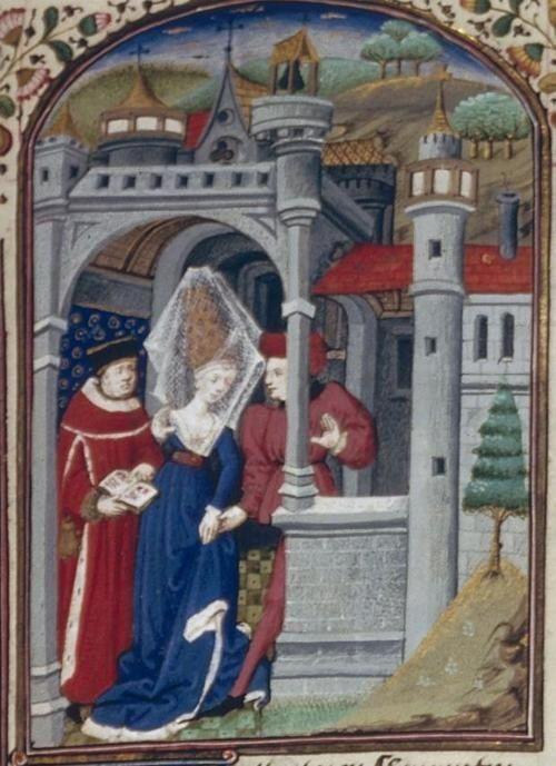 (1450-1499) France Cambridge, Harvard University, Houghton ...