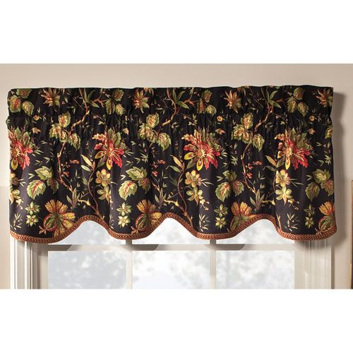 25 Best Waverly Valances Ideas On Pinterest Window Valances Amp Cornices Window Valances And