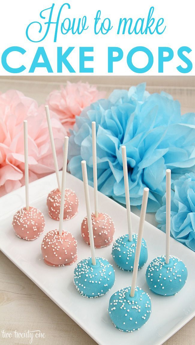 1000 Ideas About Blue Cake Pops On Pinterest Cake Pop