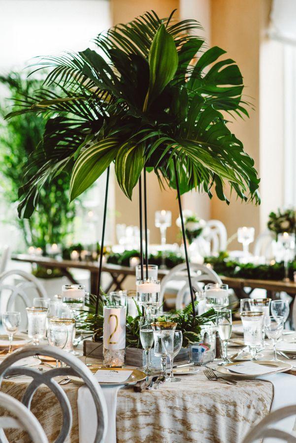 25 Best Ideas About Tropical Weddings On Pinterest