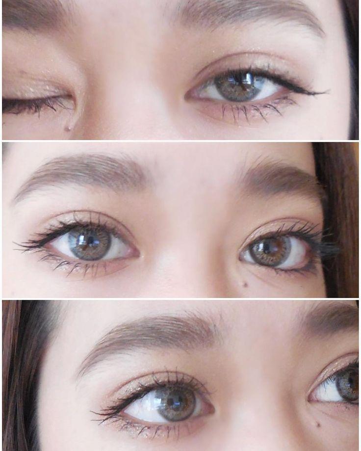 Korean Big Eye Makeup Makeupview