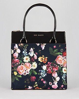 Ted Baker Tote – Koola Floral Shopp