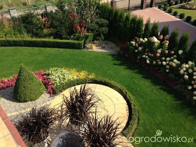 17 Best Images About Front Yard Landscape Designs On