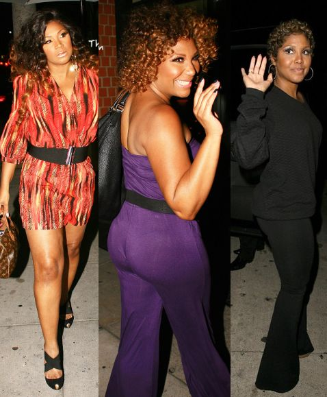 250 Best Images About Toni Braxton On Pinterest Reunions