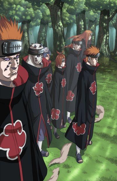 25 best ideas about Pain Naruto on Pinterest Naruto