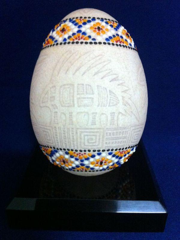 1000+ images about Egg art by Precision Studio Decorative ...