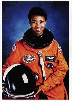 Dr. Mae Jemison. The First Black Woman In Space. http ...