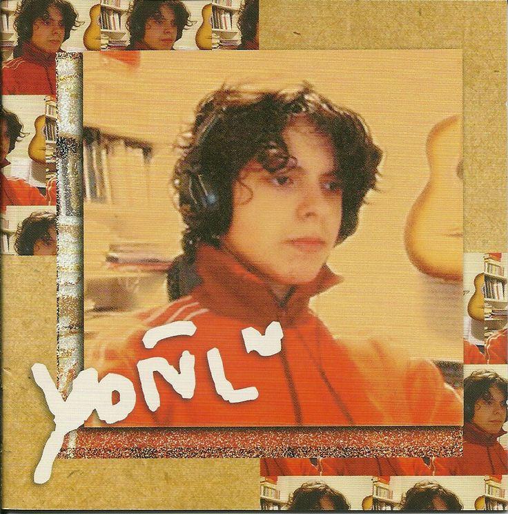 Poster do filme Yonlu