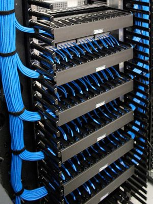Good Cabling | Data Center Inspiration | Pinterest | Cable