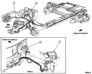 Brake system, Chevy and Autos on Pinterest