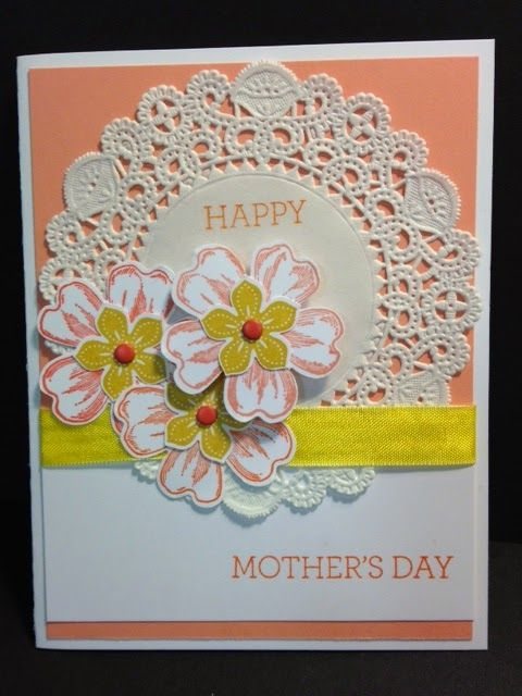 501 best images about Flower Shop-Stampin Up on Pinterest ...