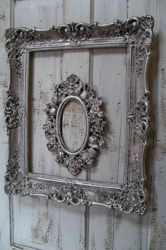 170 best empty frames diy wall art images on pinterest on wall frames id=89039