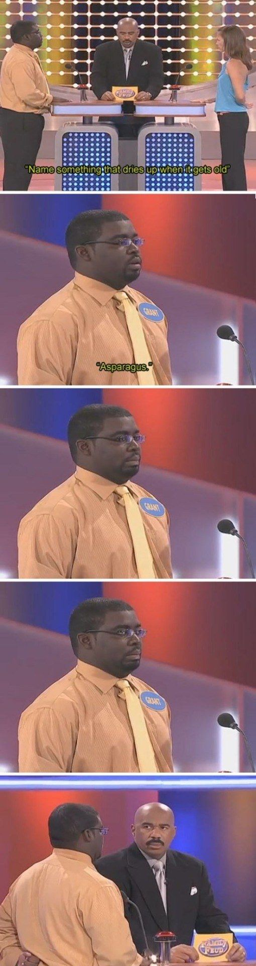 """Also true. 