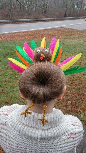 Buns Turkey And So Cute On Pinterest